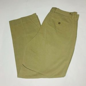 Tommy Bahama Mens Pants Size 33 Waist 30 Inseam